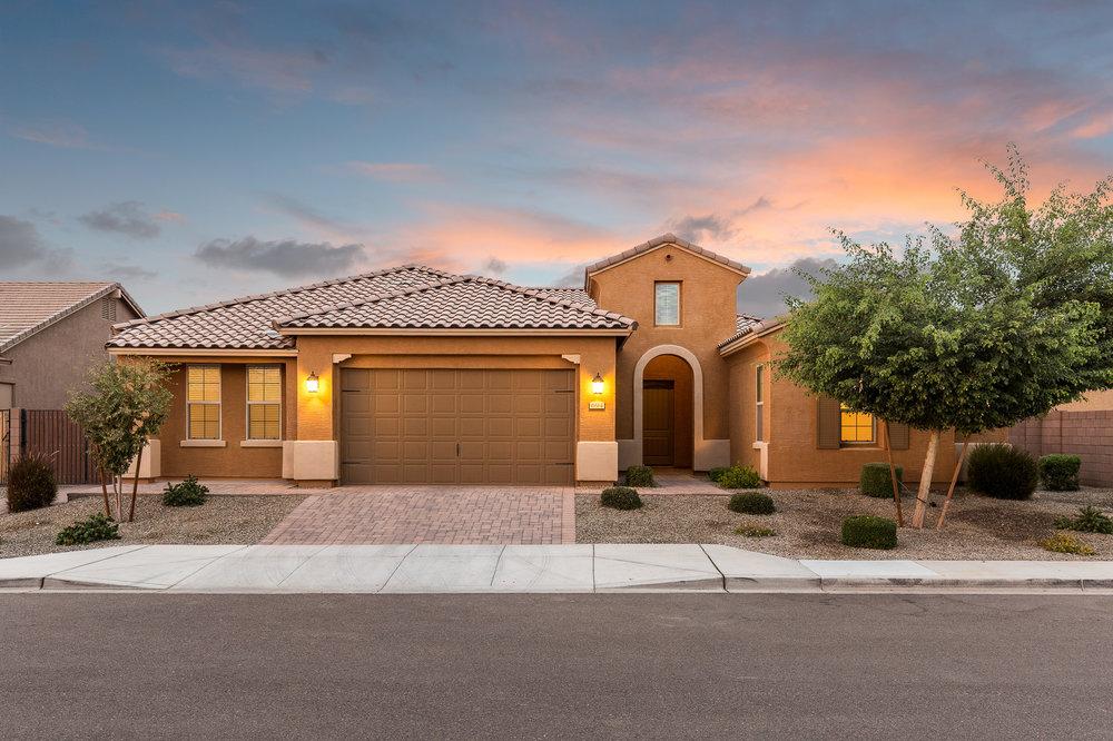 694 W Mulberry DR, Chandler, AZ 85286 | $590,000