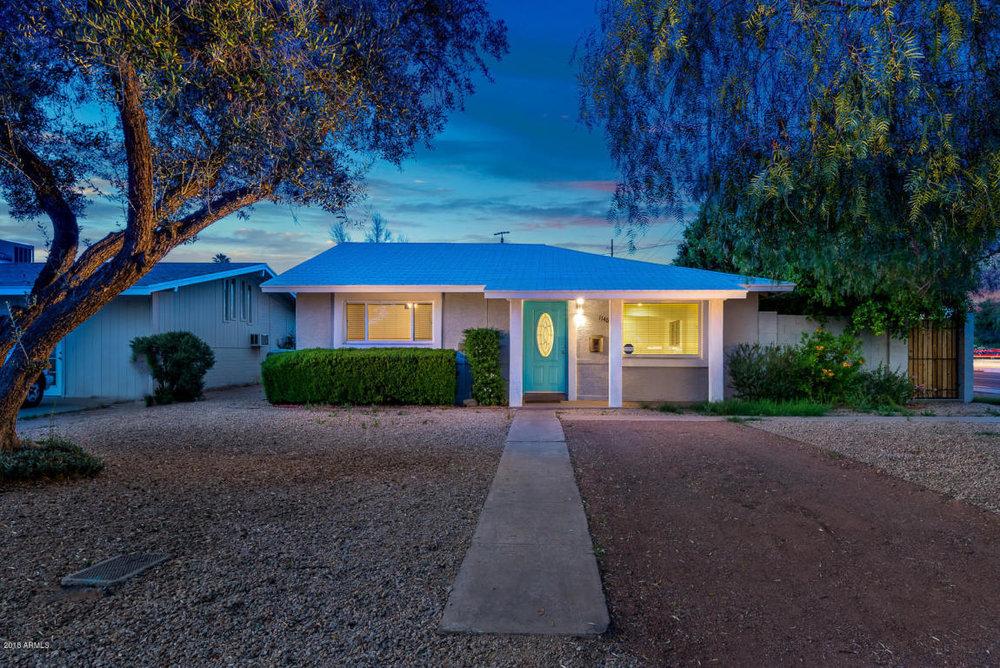 1146 E Fern DR N, Phoenix, AZ 85014 | $326,000