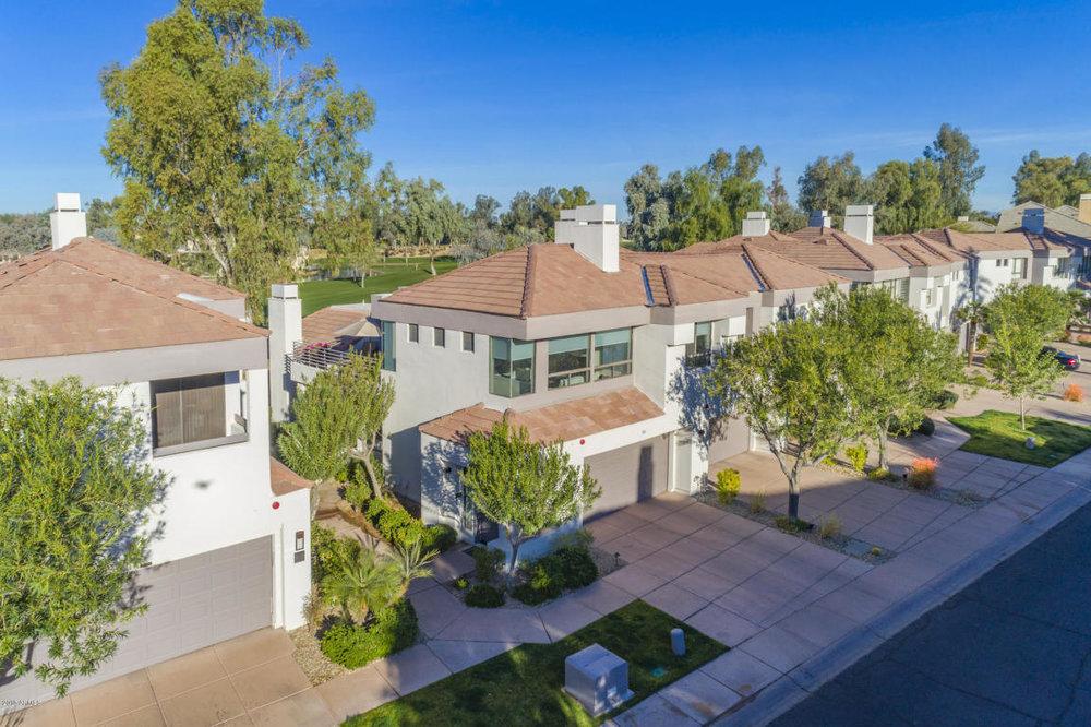 7222 E Gainey Ranch Rd 230, Scottsdale, AZ 85258 | $252,000
