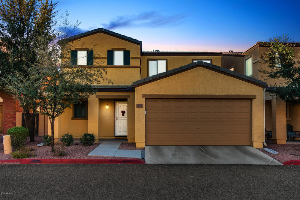 2565 E Southern AVE 12 Mesa, AZ 85204 | $235,000
