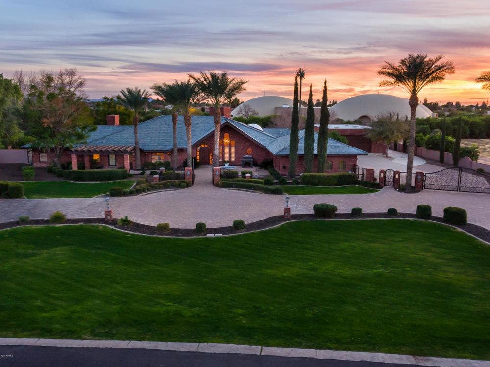 3535 E Grandview ST, Mesa, AZ 85213 | $1,150,000
