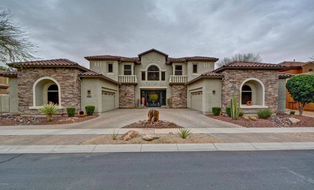 1828 W Calle De Pompas, Phoenix, AZ 85085 | $755,000