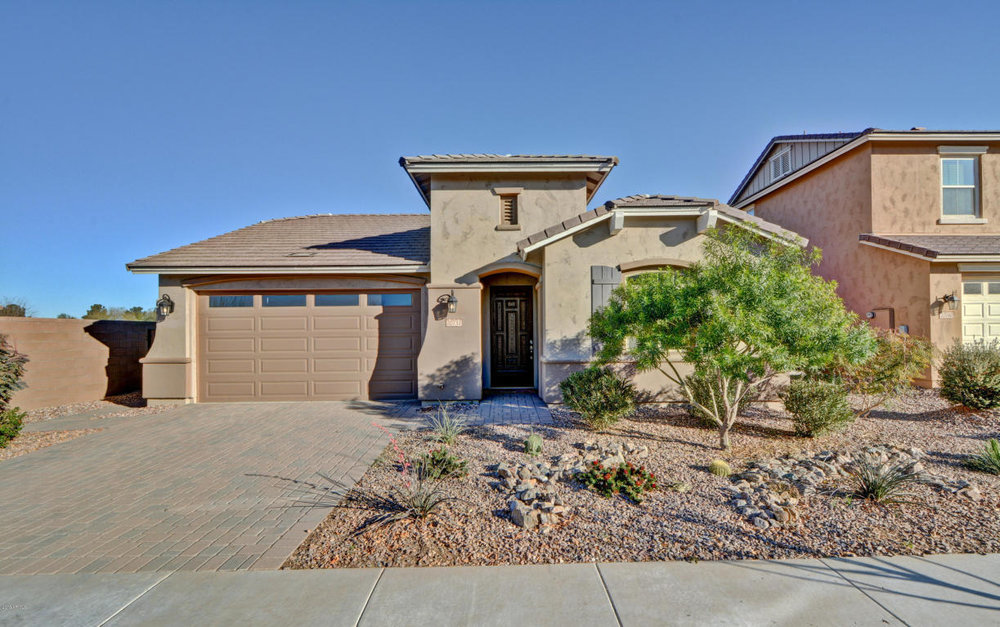 20732 E RAVEN DR, Queen Creek, AZ 85142 | $335,000