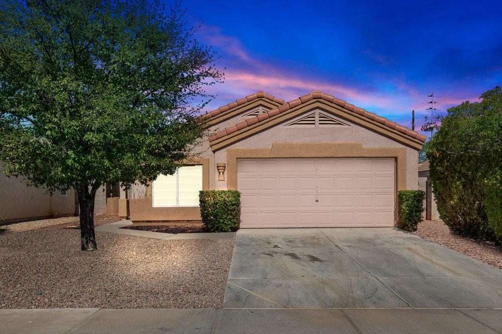 641 N Williams Street  Chandler, AZ 85225 | $243,000