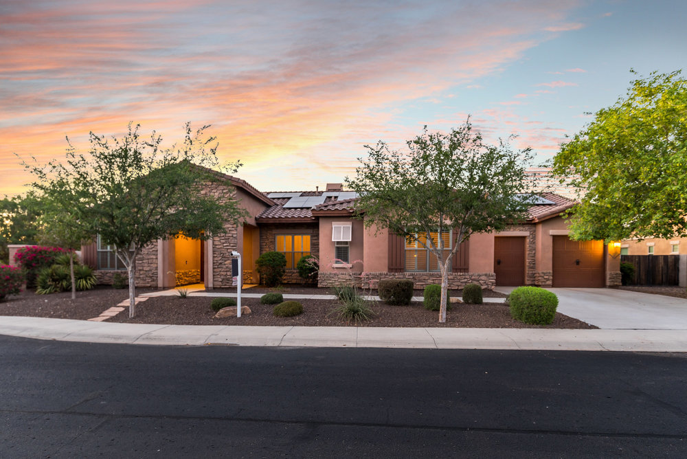 3124 E Beautiful Lane  Phoenix, AZ 85042 | $575,000