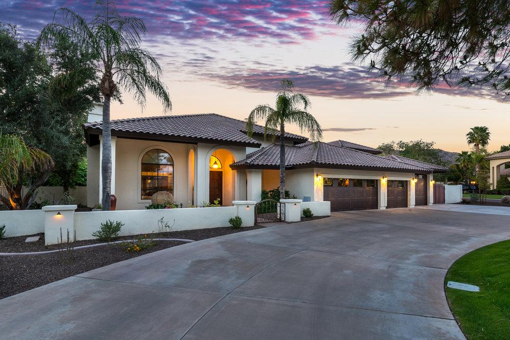 12222 S Running Bear Court  Phoenix, AZ 85044 | $1,125,000