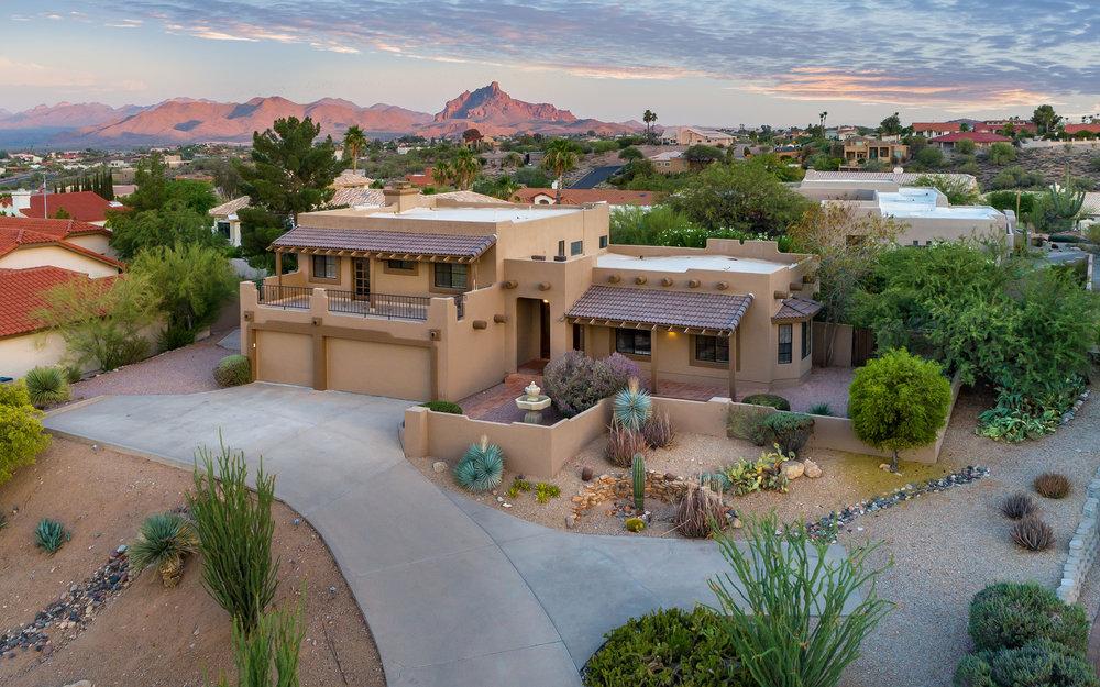 15945 E Jericho Drive  Fountain Hills, AZ 85268 | $545,000