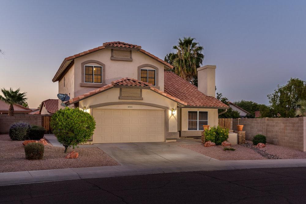 4540 E White Aster ST, Phoenix, AZ 85044 | $348,000