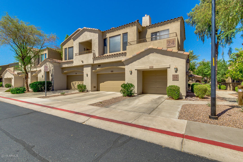 3131 E Legacy DR 2116, Phoenix, AZ 85042 | $195,000