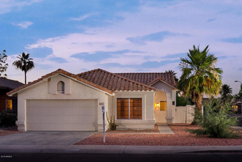 4354 E Chuckwalla CYN, Phoenix, AZ 85044 | $279,900