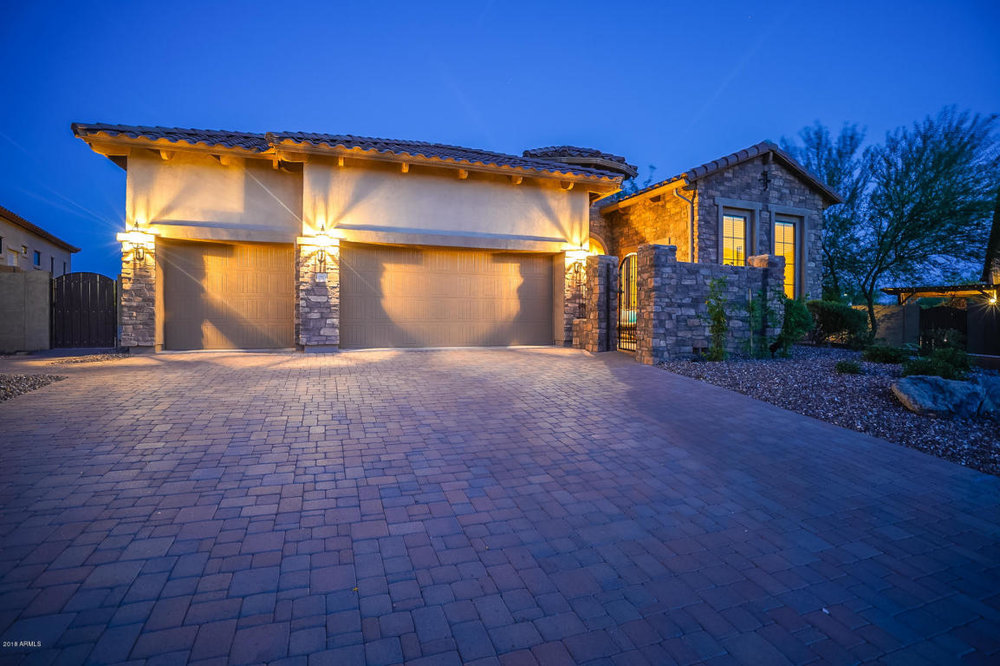 Represented Buyer 1753 N Lynch Mesa, AZ 85207 | $564,500