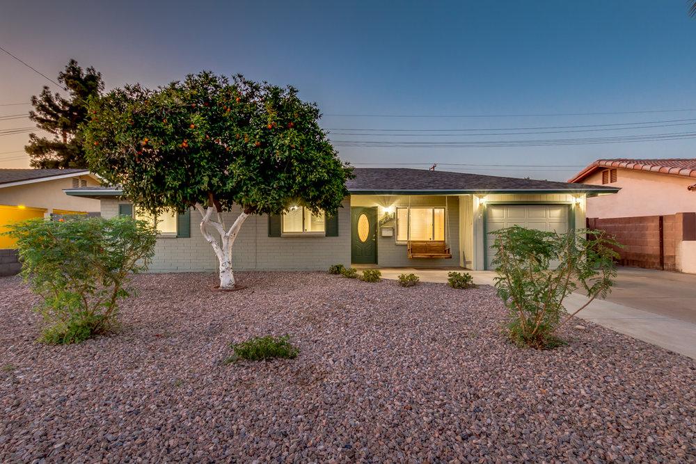 2624 E Highland AVE, Phoenix, AZ 85016 | $330,000