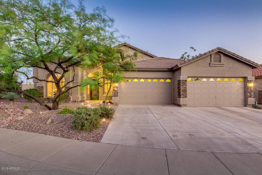 9711 E Greenway Street  Mesa, AZ 85207 | $470,000