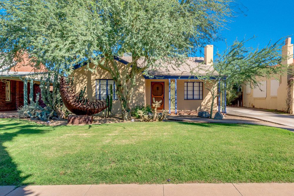 1126 W Willetta Street  Phoenix, AZ 85007 | $344,000