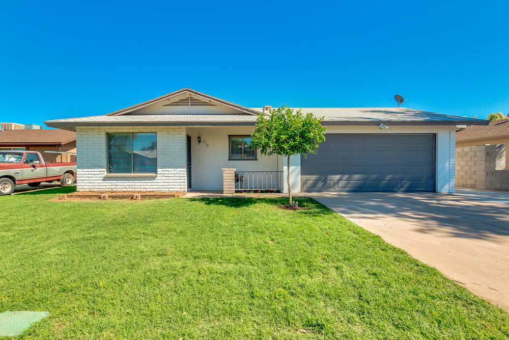 113 N Ridge CIR, Mesa, AZ 85203 | $225,000