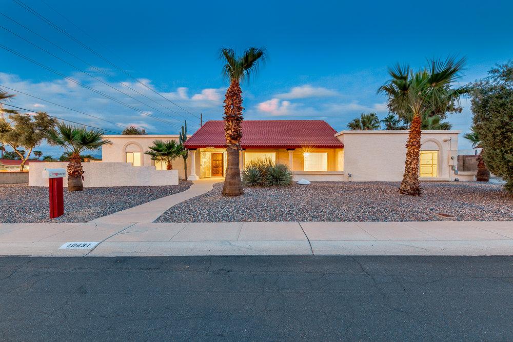 10431 N 42nd ST, Phoenix, AZ 85028 | $402,200