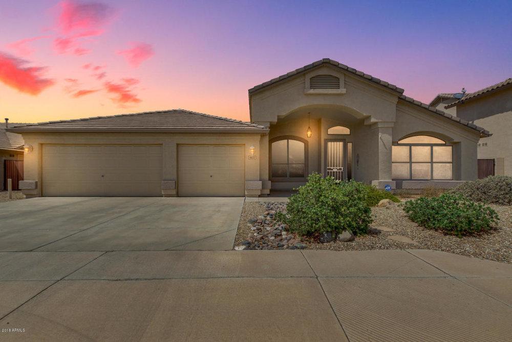 9622 E Pantera AVE, Mesa, AZ 85212 | $339,900