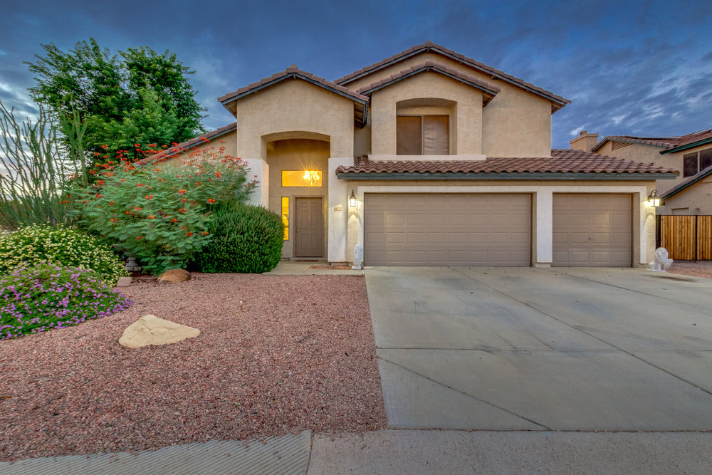 8672 W ROSE GARDEN LN, Peoria, AZ 85382 | $280,000