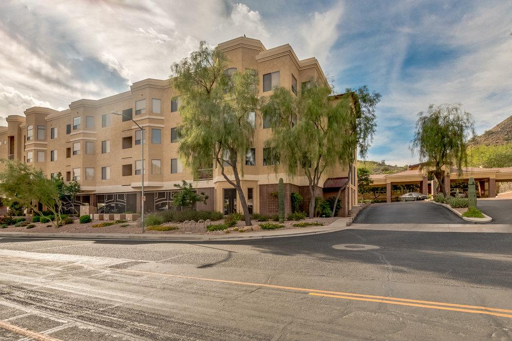 9820 N Central AVE 114, Phoenix, AZ 85020 | $187,500