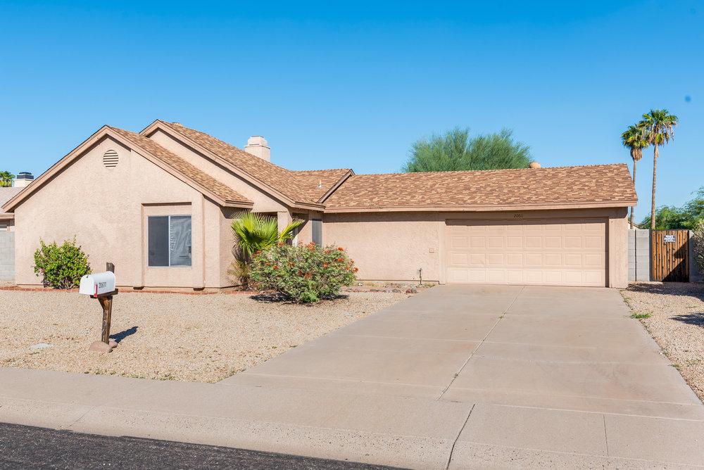 20611 N 21st DR, Phoenix, AZ 85027 | $185,000