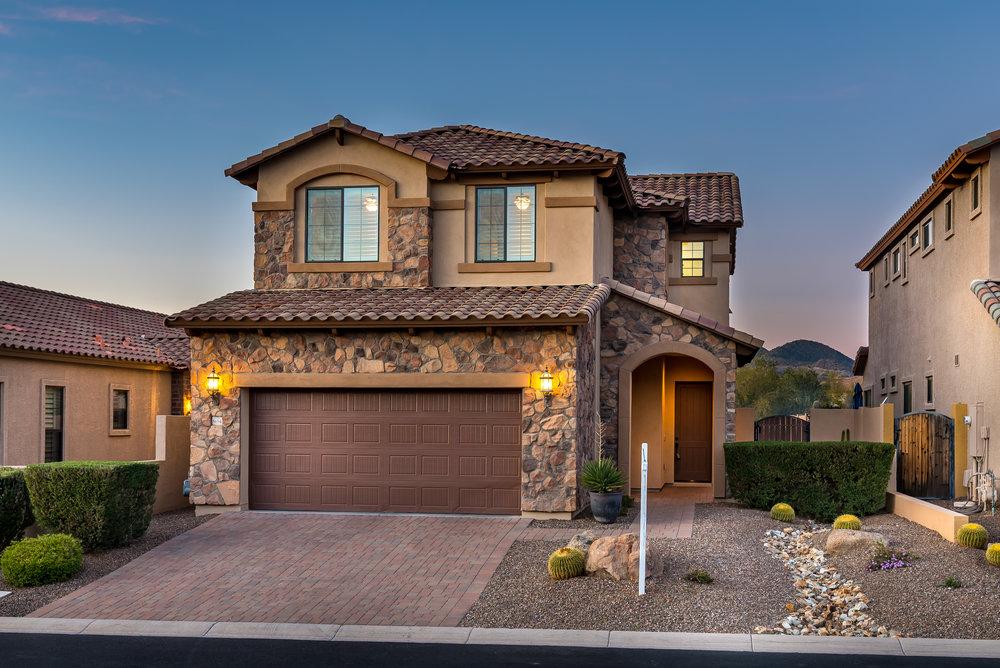 8654 E Ivy ST, Mesa, AZ 85207 | $374,900