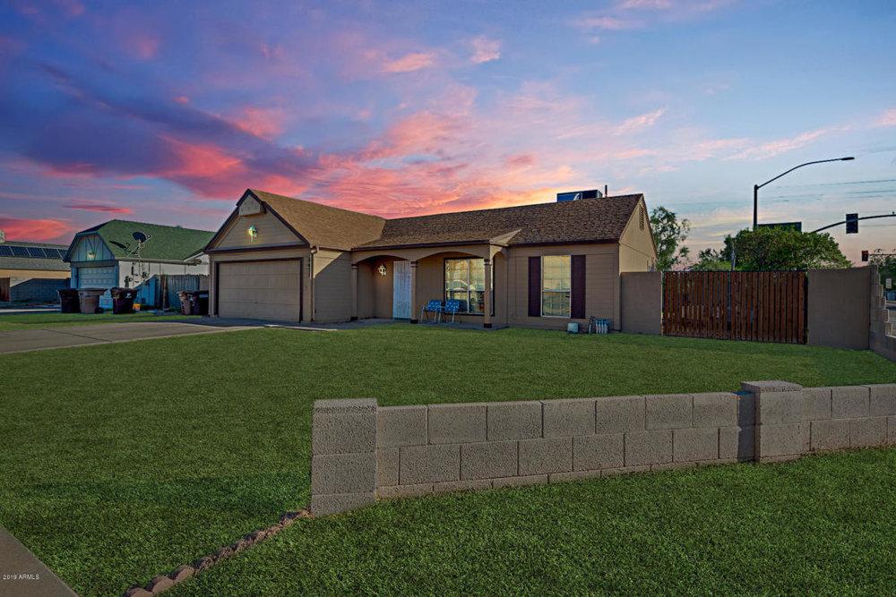 8651 W Wethersfield RD, Peoria, AZ 85381 | $177,000