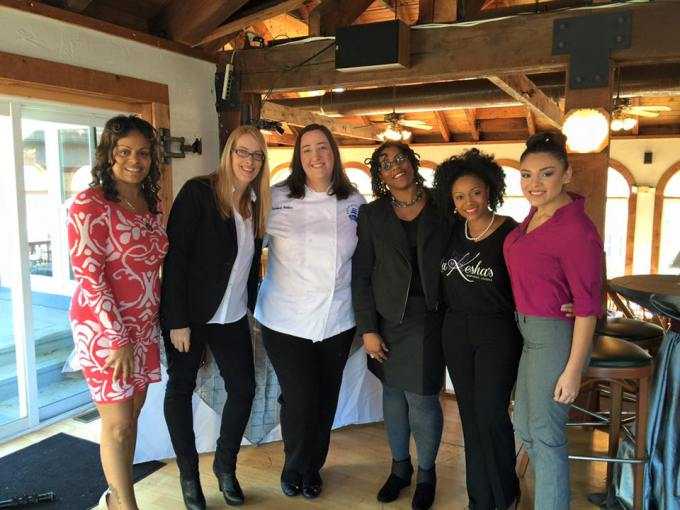 It Takes A Village - Joining professional networking associations and attending meetups will expand your referral network.
