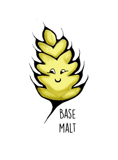 Shop Base Malt