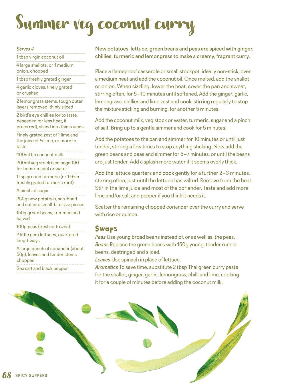 River Cottage much more veg cookbook