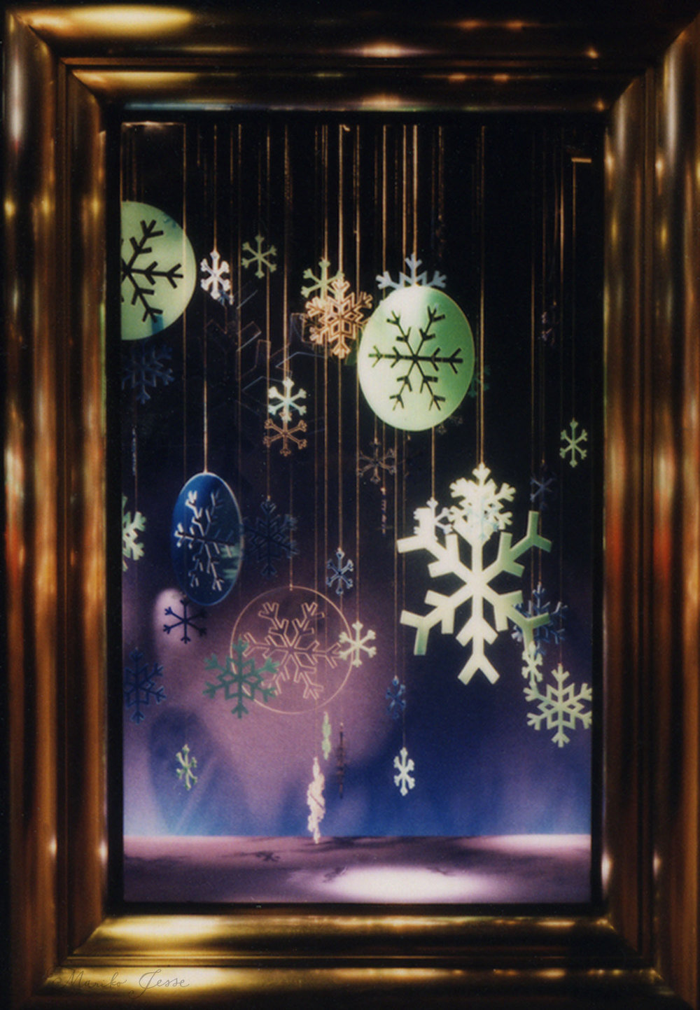 Tiffany & Co. window display
