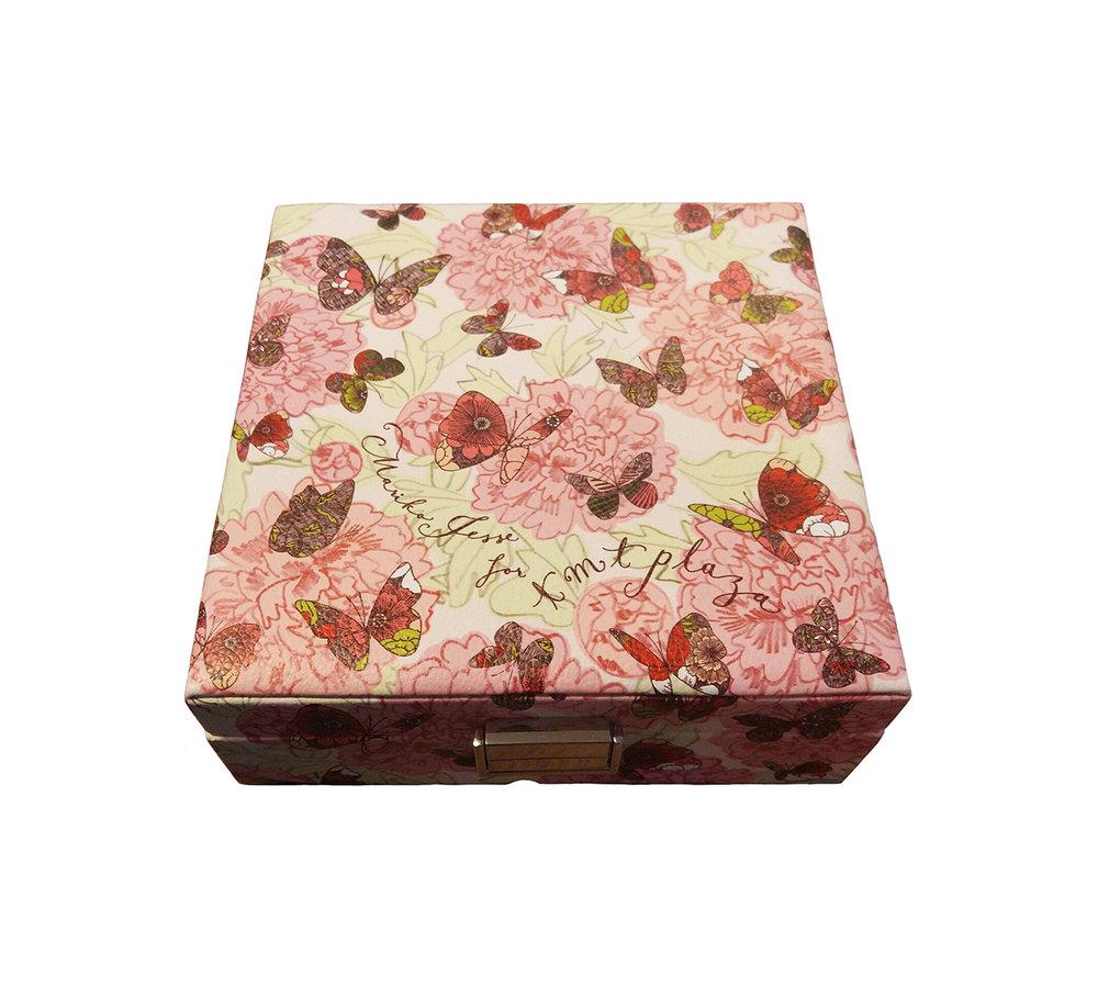 tmt plaza box