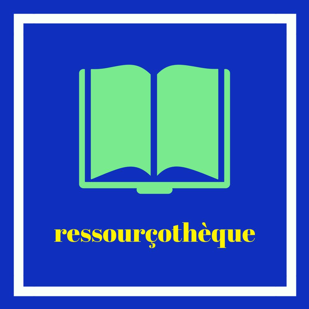 RESSOURCES - Sélection subjective de ressources en ligne et en live