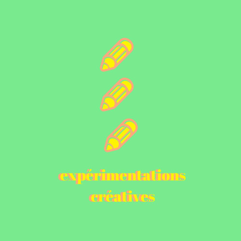 DESSINS & CO. - Galerie de dessins, croquis et autres expérimentations créatives.