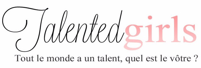 Talented Girls