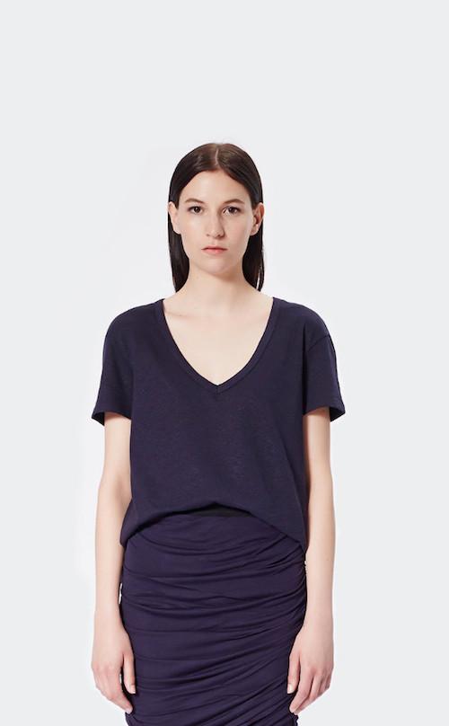 Mode éthique - Maison standard - le-t-shirt-en-lin-col-v.jpg