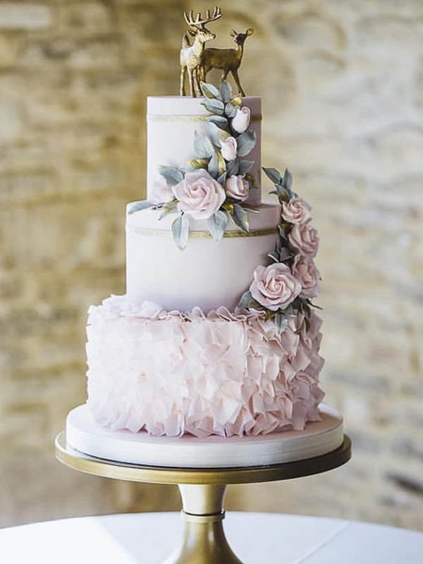 maison-de-rossi-blushing-bride-blog-colour-story-blush-rustic-wedding-tiered-wedding-cake-with-deer-topper.png