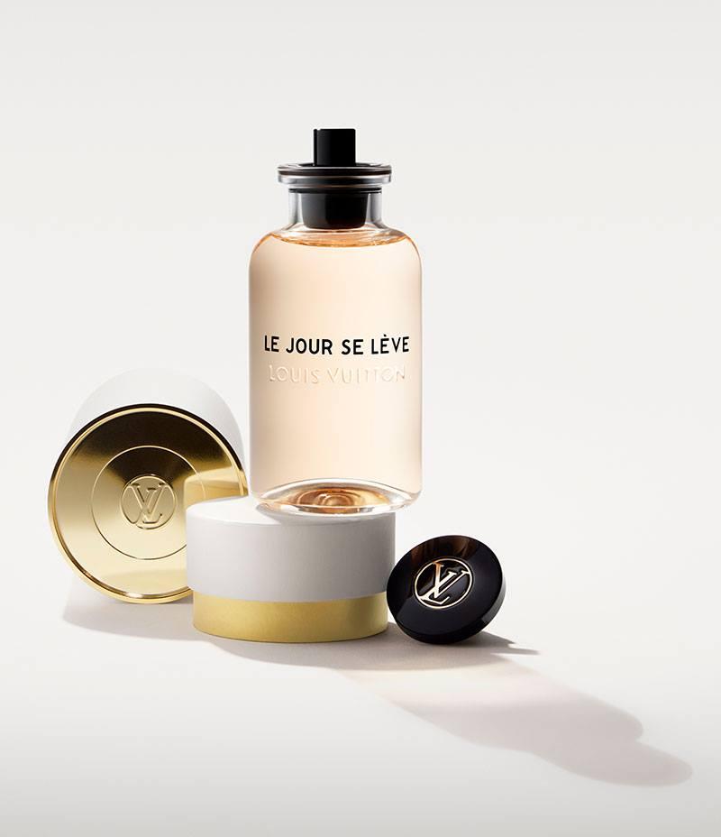 Louis Vuitton, Le Jour Se Leve