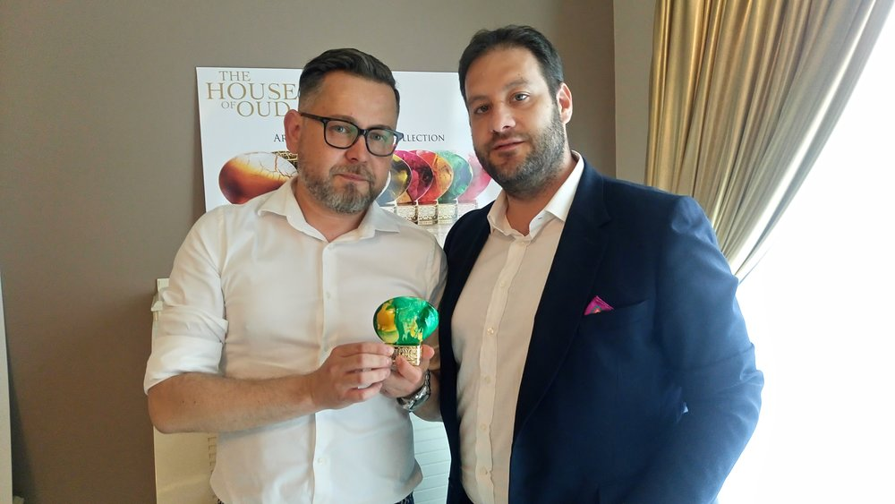 Premiera marki The House of Oud w Perfumerii Quality. Te flakony są wyjątkowe!