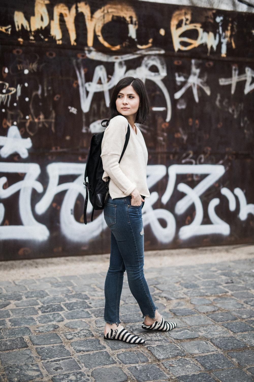 Molnár Viola Anna outfit