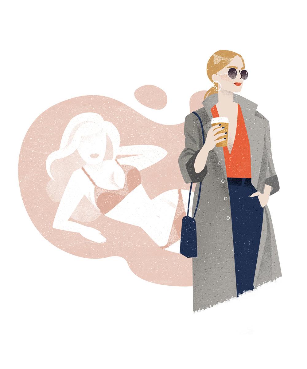 Kecskés Judit  Viola Anna mellrák elleni küzdelem