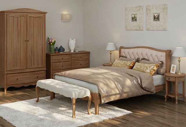 Who's in love with our Paris bedroom range? 🙋🏻‍♀️ I am. This beautiful range will make those duvet days complete. Shop this range on our website - link in bio. . . . #bedroomdecor #bedroomfurniture #paris #pinterest #instahomedecor #instahome #interiordesign #interiordesigner #doublebed #matchingfurniture #instadaily #interiorgoals #inspiration #design #homefashion