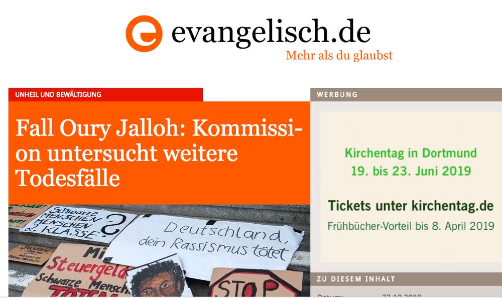 Evangelische.de23 Oct 2018 -