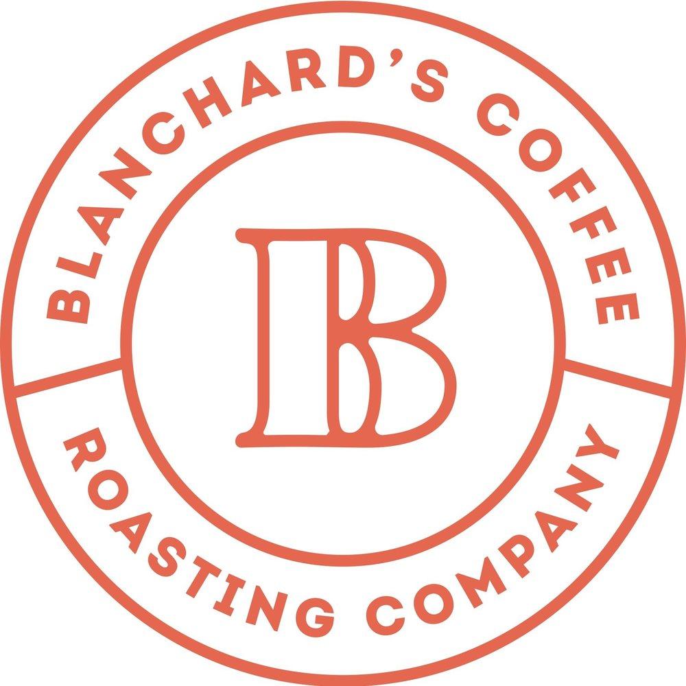 Blanchard's Coffee