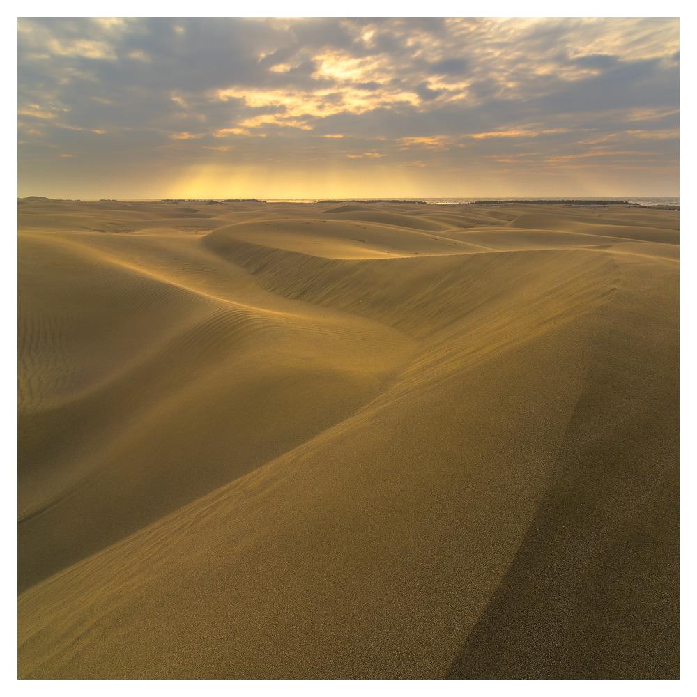 Tainan Desert