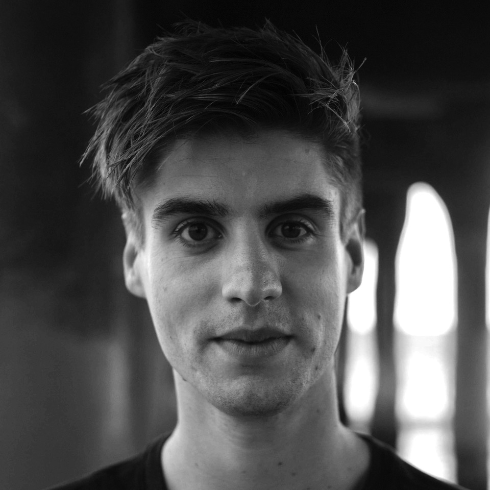 ANDREW WHYMENTARTISTIC DIRECTOR - Andrew is a London-based theatre director and writer with a specialism in new writing and adaptations. He is a graduate of the Birkbeck Theatre Directing MFA and the University of Reading.