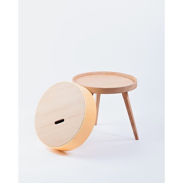 NOSJE by @learaheldesigns - link for more info in bio • 3° . 📷 Alric Ljunghager . . . . #design #designstudent #designlife #furnituredesign #møbeldesign #möbeldesign #scandinaviandesign #nordicdesign #norwegiandesign #inspiration #inspo #interiordesign #interiorarchitecture #interiørarkitektur #prototype #sidetable #table #pictureoftheday #sustainable #conciousness #uib #kmd #kmdbergen #stockholmfurniturefair2018 #sthlmfurniturefair