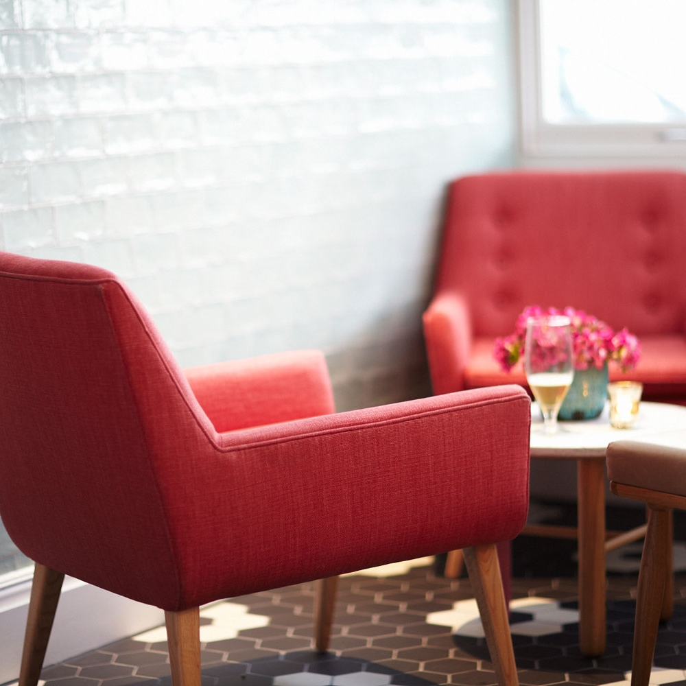 Darwin & Wallace - More 'home' than high-street, Darwin & Wallace is a collection of award-winning independent neighbourhood bars and restaurants located in iconic London villages.See more...