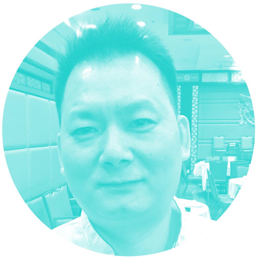 JING FONG  Jin Ruan