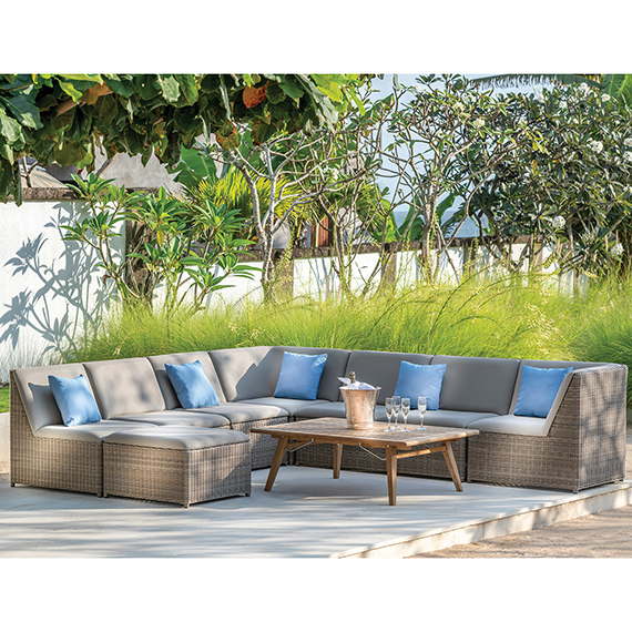 Contact Us Today - - we are committed to offering the best value on all of our outdoor collections…
