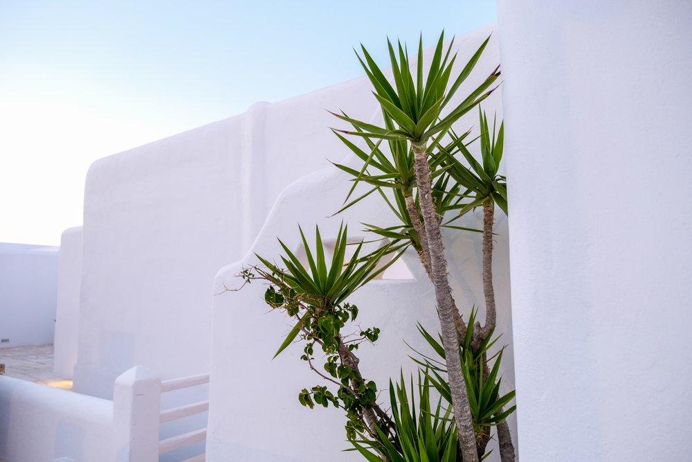 Mykonos hotl wall.JPG